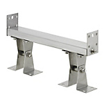 Conveyor Support Stands
