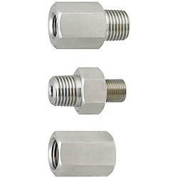 Extension Couplings/Length Configurable