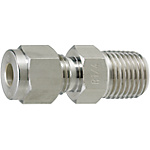 Stainless Steel Pipe Fittings/Threaded Union