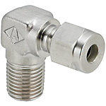 Stainless Steel Pipe Fittings/Elbow/90 Deg./Threaded End/Union
