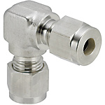 Stainless Steel Pipe Fittings/Union Elbow/90 Deg.