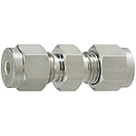 Stainless Steel Pipe Fittings/Stepped Union