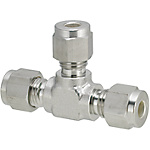 Stainless Steel Pipe Fittings/Union T