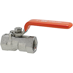 Ball Valves/Stainless Steel/PT Female/PF(G) Female