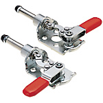 Toggle Clamps - Horizontal (Flange Base)