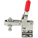 Toggle Clamps-Vertical Handle/Flange Base/Arm 94°/Handle 54°