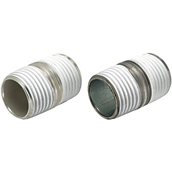 Low Pressure Fittings/With Seal Coating/Nipple SGCNP8A