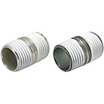 Low Pressure Fittings/With Seal Coating/Nipple