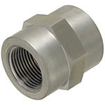 High Pressure Pipe Fittings/Socket/Hexagon