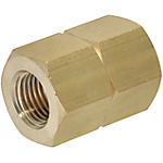 Brass Fittings for Steel Pipe/Reducer Socket