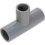 PVC-Rohrfittings/TS-Fittings/T-Stücke