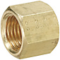 Copper Pipe Fittings - Ring Nut (MISUMI)