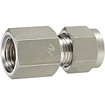 Stainless Steel Pipe Fittings/Tapped Union