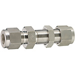 Stainless Steel Pipe Fittings/Union for Partition