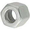 Bite Hydraulic Pipe Fittings/Nuts