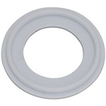 Sanitary Pipe Fittings - Gasket for Mounting Accessories