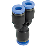 One-Touch Couplings - Y Type