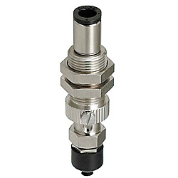 Vacuum Fittings/Soft/Soft Bellows/Spring Type/T-Shape