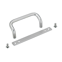 Handles with Plate Offset