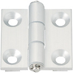 Aluminum Hinges with Tabs