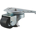Casters/With Adjuster/Heavy Load