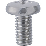 Cross Recessed Binding Head Screws