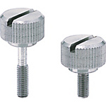 Knurled Knob Screws SR Tip