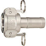 Arm Locking Couplers/Hose Mounting Sockets