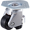 Antivibration Casters for Aluminum Frames