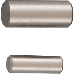 Dowel Pins - Straight, Chamfered MSCM5-12