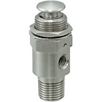 Small Switching Valves/Button Type