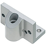 Side Mount Caster Brackets
