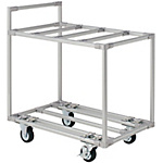 Pipe Frames/Factory Frame Standard Unit/Hand Truck