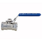[C-VALUE] Ball Valves - Reduced Bore Type