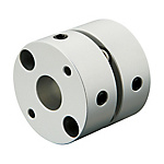 Couplings/High Torque Disc Clamping/Set Screw (Single Disc)/Cost Efficient Product