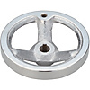 Five Spoked Handwheels/Cost Efficient Product