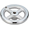 Spoked Handwheels/No Handle/Cost Efficient Product