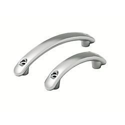 Arched Pull Handles