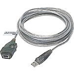 Extension Cable - USB 1.1 Compliant (MISUMI)