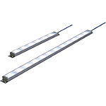 LED Lighting - Straight, Slim (MISUMI)