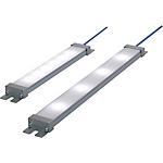 LED Lighting - Straight, High Illumination (MISUMI)