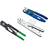 Crimping Tool for CE01 Crimp Contacts Only