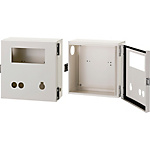 R Series Box Latch-Lock No Drainage, RSC Series