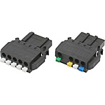Conector de enchufe CC-Link (resorte)