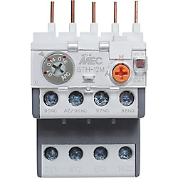 Thermal Relay for Mini Contact (MISUMI)