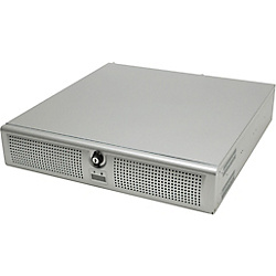 2U 6 Slots with Built-In Butterfly Backplane - without Power Supply (MISUMI)
