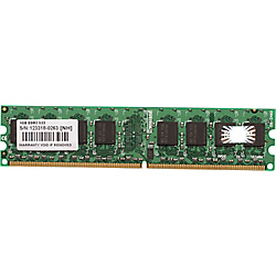 240pin DDR2-SDRAM 画像