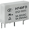 Maximum Switching Current 5 A Small Power Relay