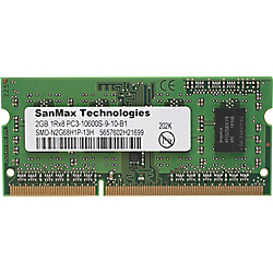 204pin DDR3-SDRAM