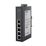 Industrial Gigabit Ethernet Switching Hub (5/8 Port)